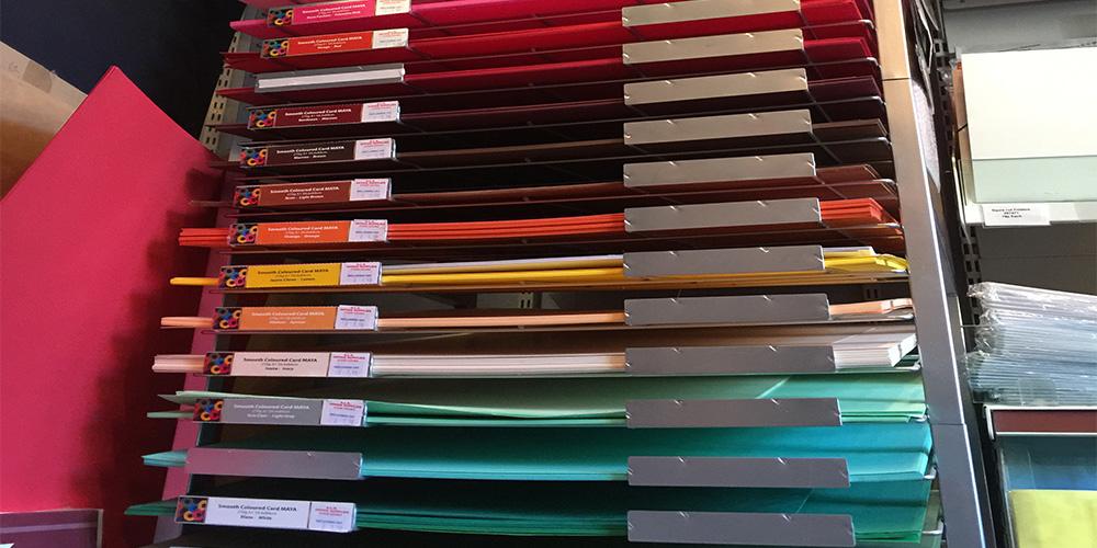 color-paper