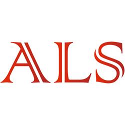 Small ALS logo